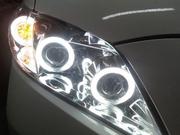 Купить Ангельские глазки Toyota Camry