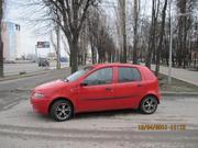 Проодам автомобиль Fiat  Punto