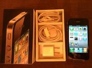 Iphone  4 32 Gb Black